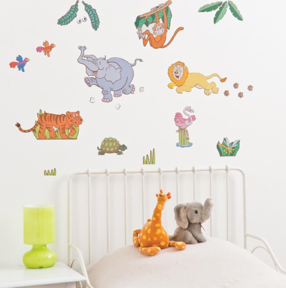 Wall Stickers Boys Bedroom - All About Wall Stickers