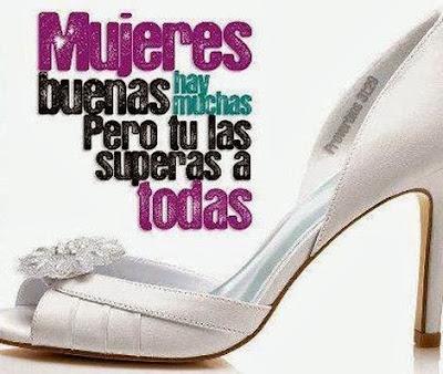 Mujeres Buenas