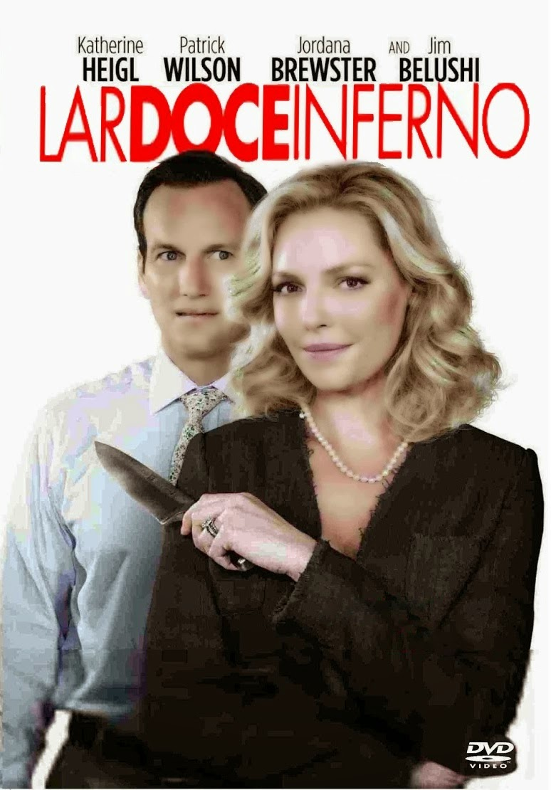 Lar Doce Inferno – Legendado (2015)
