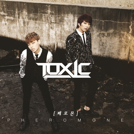 [Single] Toxic – 페로몬 (Pheromone)