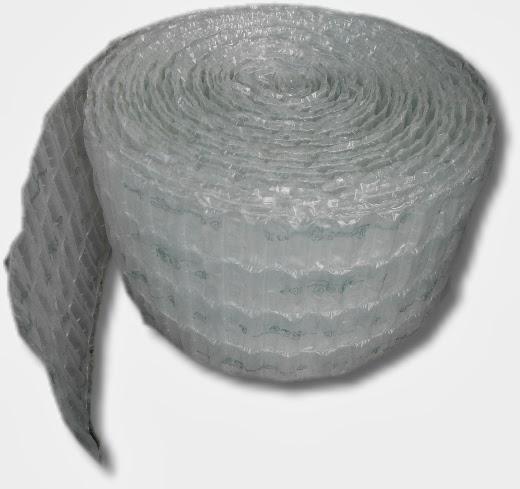 緩衝氣墊成品