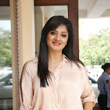 Vimala Raman Latest Photos in Jeans at Trendz Life Style Expo 2014 Inauguration 0013