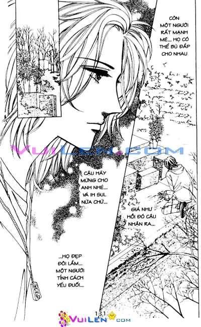 Nụ Hôn Nồng Thắm chap 10 - Trang 131