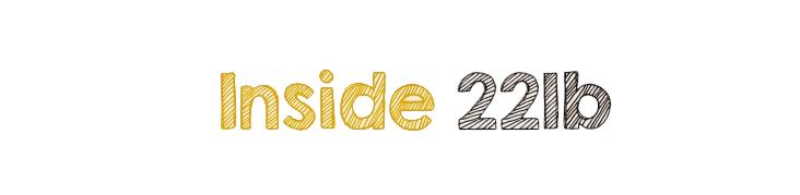 Inside 221b