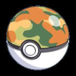 Gregory Macdolls - 1º Caçada Pokemon 5%2Bsafari%2Bball
