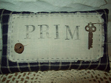 PRIM PILLOW