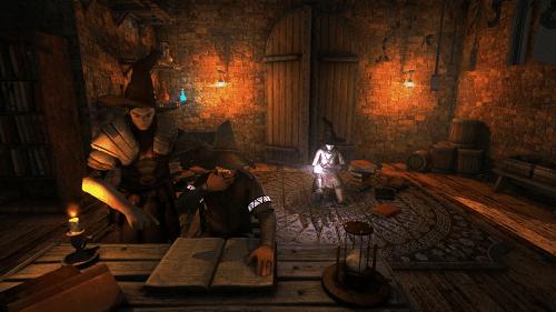Download In the Dead of Night Urszulas Revenge PC Full Version 2