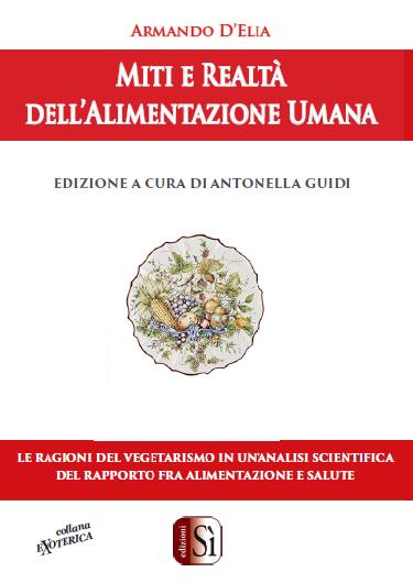 Finalmente e' uscito il libro del Prof. Armando D'Elia