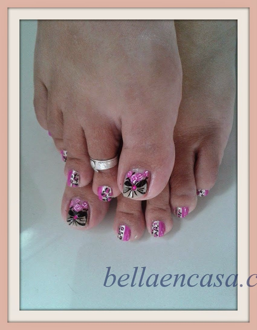 U As Bellas Para Los Pies