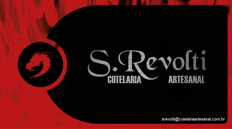 S. Revolti Cutelaria Artesanal