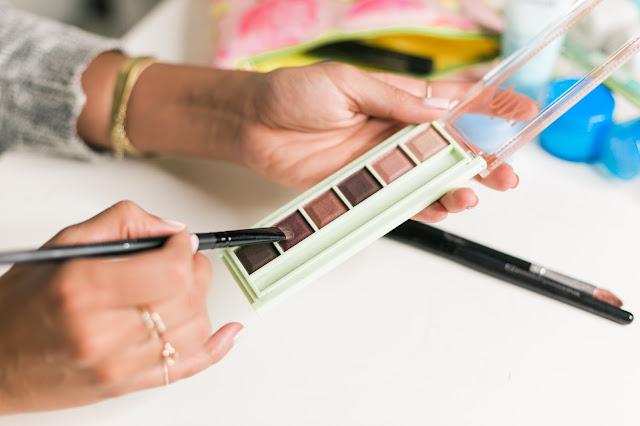 pixi eye shadow, target beauty tips, best target beauty buys