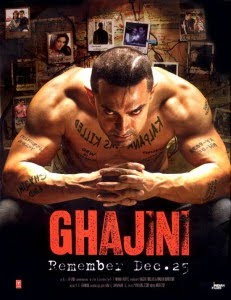 Ghajini 2008 Hindi Movie Watch Online
