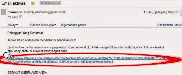 alfaonline.com toko belanja online murah promo heboh jual barang hanya rp 1 -, belanja online murah meriah, cara pembayaran belanja online, harga promo heboh, minimarket indonesia alfamart