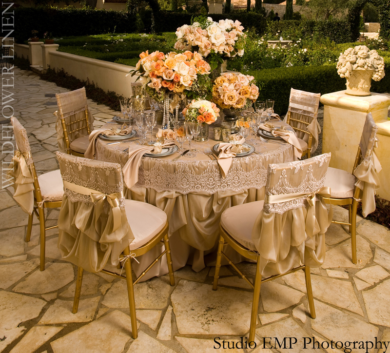 BEAUTIFUL PARTY TABLE IDEAS