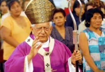 solemne pontifical en la Catedral Metropolitana al clausurar reunión episcopal