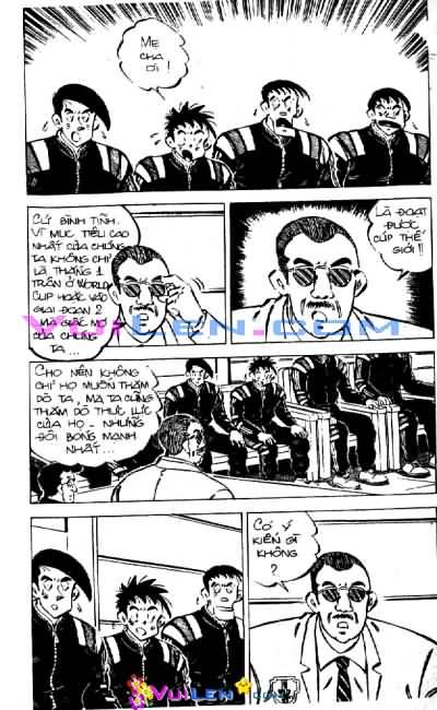 Jindodinho - Đường Dẫn Đến Khung Thành III Tập 61 page 15 Congtruyen24h