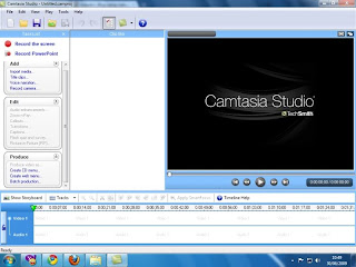 Cara Membuat video tutorial