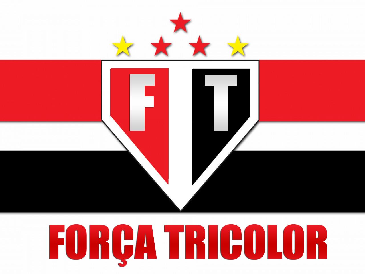 Visitem Blog Força Tricolor