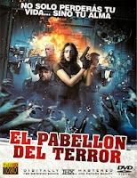El Pabellón del Terror (2014)