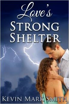 Order Love's Strong Shelter for Kindle!