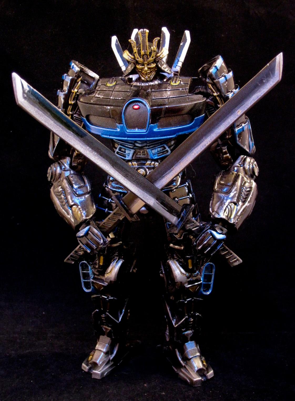 Drift transformers 4