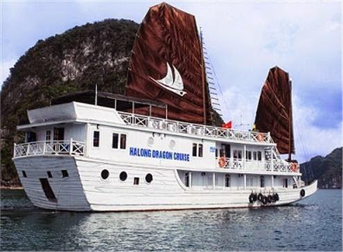 Tour du lịch Xuyên Việt 14 ngày8