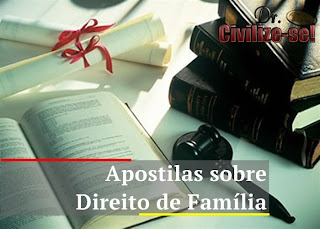 apostila pdf direito de familia download