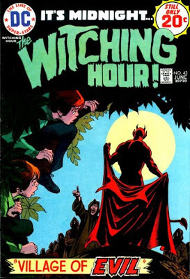 Witching Hour #43