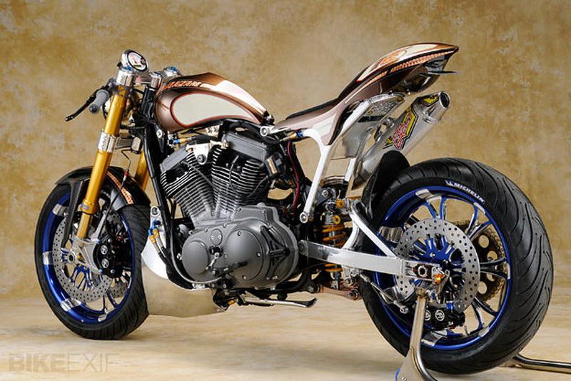 Harley-Davidson Sportster Cafe Racer 800 x 534 · 134 kB · jpeg