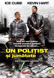 Ride Along - Un poliţist şi jumătate (2014) Film Online Subtitrat HD