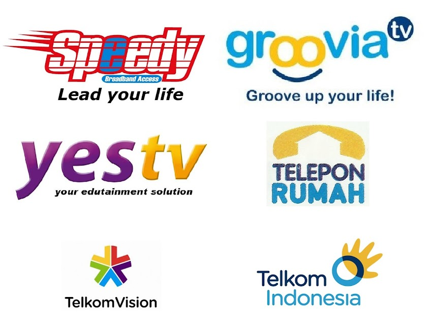 Berlangganan YESTV TELKOMVision