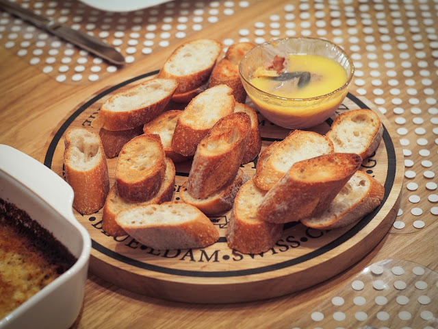 foodmanna old fashion chicken liver pate