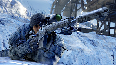 Sniper: Ghost Warrior 2 DLC Available Today
