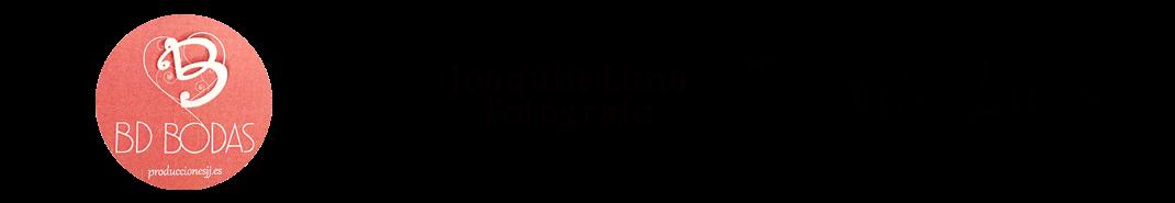 Joaquín Luna, FOTÓGRAFO