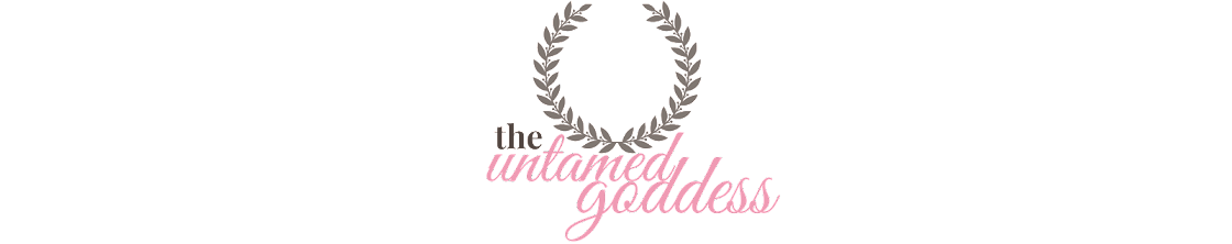 The Untamed Goddess