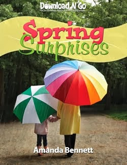 Spring Surprises Download N Go