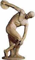 Juegos olimpicos antiguos. El comienzo de los Juegos Olimpicos. Historia de Grecia. El Arte en Grecia. Arquitectura Griega. Grecia Arcaica. Arte en Grecia
