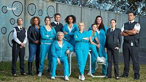 """Wentworth"" Is Probably The Best TV Show You're Not Watching"