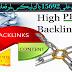 طريقة الحصول على 15692 باك لينكس لموقعك | BackLinks