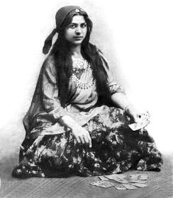 Linda Cigana