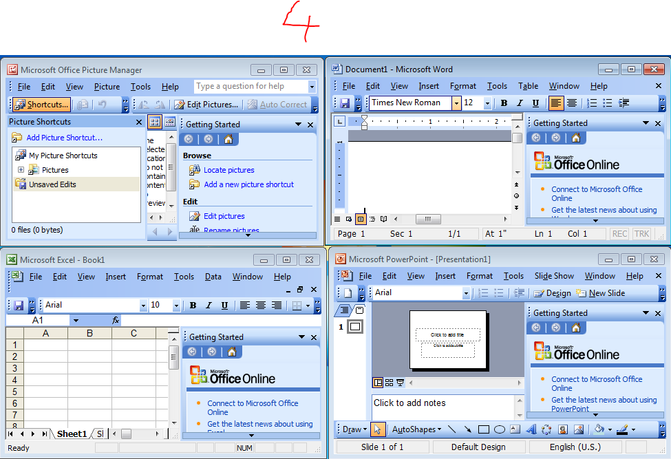 Microsoft office word rar