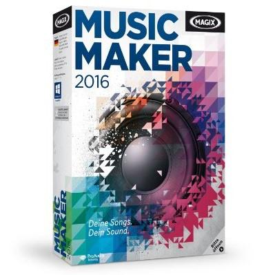 magix music maker 16 crack
