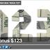 Forex Gratis Tanpa Deposit Bonus $123