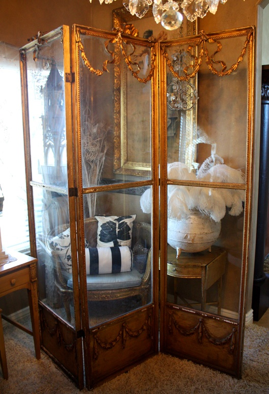 Eye For Design Decorating With Folding Screens