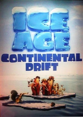 Ice Age: Continental Drift (2012).