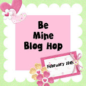 Be Mine blog hop