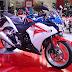 Adquira sua CBR 250 da Honda em Elineudo Motos - Itapiúna