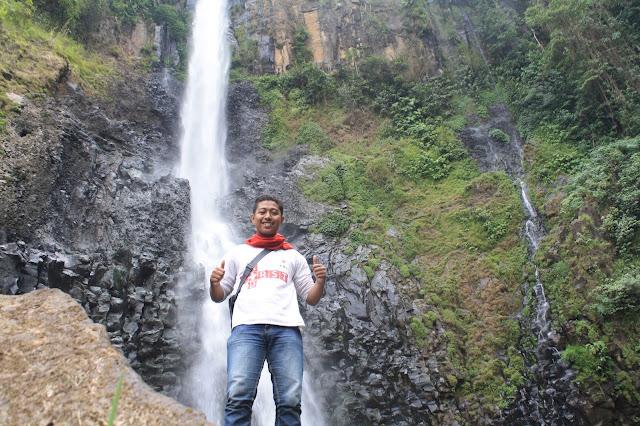 Wisata Alam Air Terjun Takapala Gowa