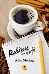 RABISCOS COM CAFÉ
