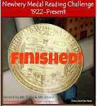 Newbery Challenge